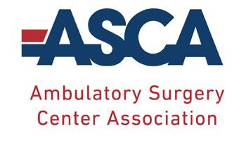 ASCA 2018 - Ambulatory Surgery Center Association