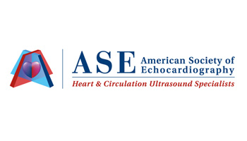 ASE 29th Annual Scientific Sessions - American Society of Echocardiography