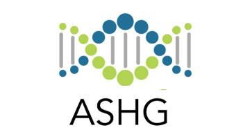 ASHG Annual Meeting 2017 - American Society of Human Genetics