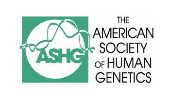 ASHG Annual Meeting - American Society of Human Genetics