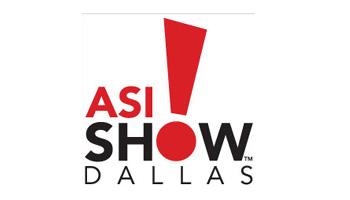 ASI Show Dallas 2018 - Advertising Specialty Institute