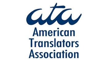 ATA 59th Annual Conference - American Translators Association