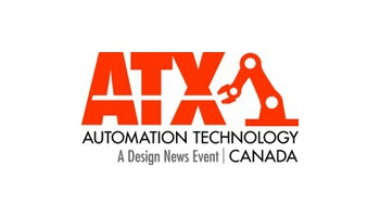 ATX Canada 2017 - Automation Technology Expo