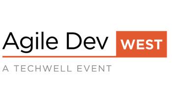 Agile Dev West Conference 2018