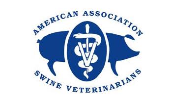 AASV 2018 Annual Meeting - American Association of Swine Veterinarians