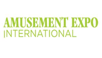 AAMA / AMOA Amusement Expo International 2018 - American Amusement Machine Association / Amusement & Music Operators Association