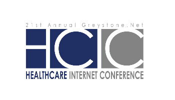 22nd Annual Greystone.Net Healthcare Internet Conference (HCIC)