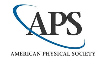 fluid dynamics logo. 70th annual meeting of the aps division fluid dynamics - american physical society logo
