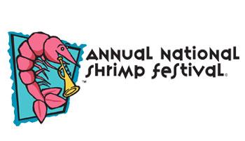 Annual National Shrimp Festival 2017