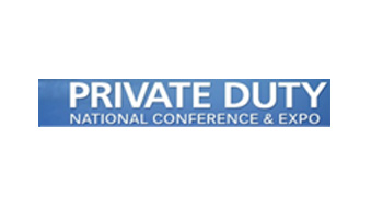 20th Annual Private Duty National Conference & Expo
