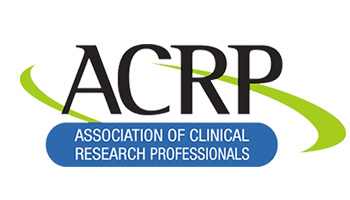 2018 ACRP Meeting & Expo - Association Of Clinical Research Professionals