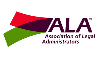 ALA 2018 Annual Conference & Expo - Association of Legal Administrators