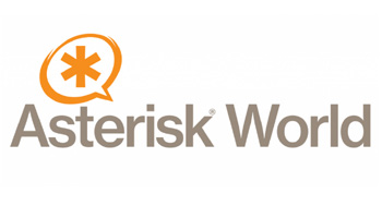 Asterisk World 2018