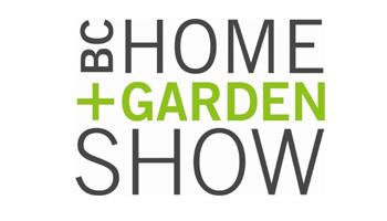 BC Home & Garden Show 2017