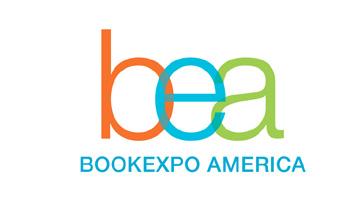 BEA - BookExpo 2018