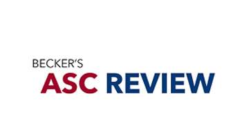 Becker's ASC 25th Annual Meeting: The Business and Operations of ASCs