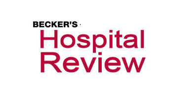 Becker's Hospital Review 7th Annual CEO Roundtable + CFO Roundtable