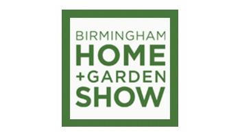 Birmingham Home & Garden Show 2017