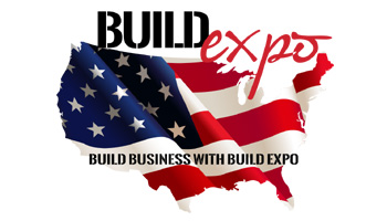 Build Expo - Austin 2017