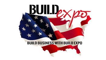 Build Expo - Dallas 2017