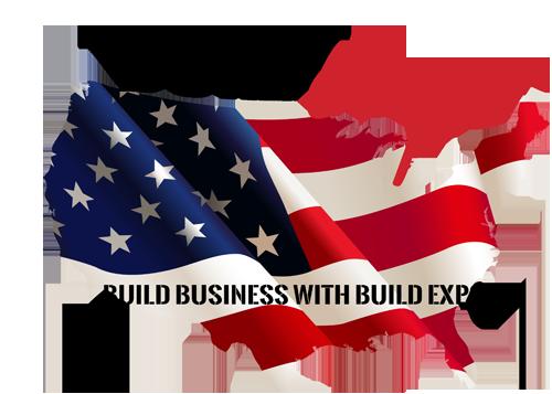 Build Expo - Houston 2018