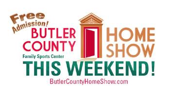 Butler County Home Show 2018