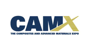 CAMX 2018 - The Composites and Advanced Materials Expo