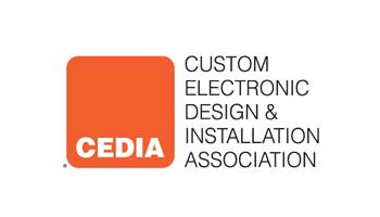 CEDIA 2017 - Custom Electronic Design & Installation Association