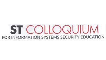 CISSE 2017-21st Colloquium for Information System Security Education