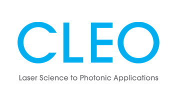 CLEO 2018 - Conference on Lasers and Electro-Optics