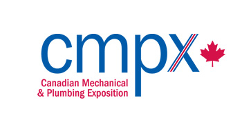 CMPX 2018 - Canadian Mechanical & Plumbing Exposition