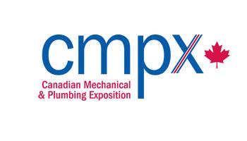 CMPX 2018 - Canadian Mechanical & Plumbing Exposition