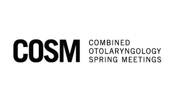 COSM 2018 - Combined Otolaryngological Spring Meeting