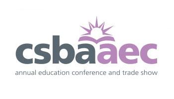 CSBA AEC - California School Boards Association Annual Education Conference & Trade Show 2017