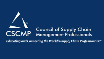 CSCMP EDGE 2017 - Council of Supply Chain Management Professionals