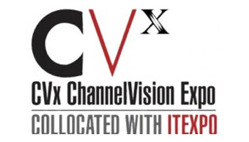 CVx ChannelVision Expo