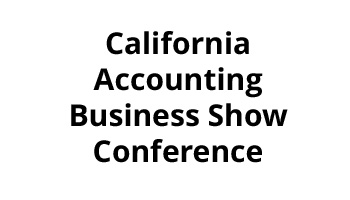 2017 California Accounting & Business Show & Conference