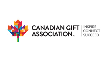 CanGift Quebec Gift Fair Spring 2017 - Canadian Gift Association