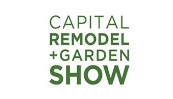 Capital Remodel & Garden Show 2017