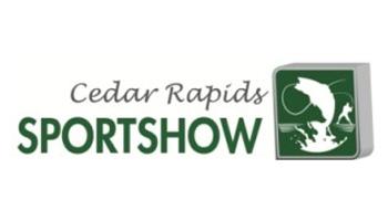 Cedar Rapids Sportshow