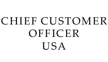 Chief Customer Officer USA 2017