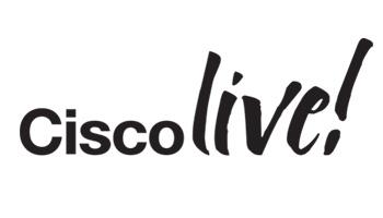 Cisco Live! 2018