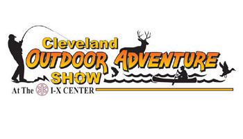 Cleveland Outdoor Adventure Show 2017