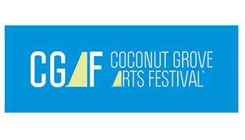 Coconut Grove Art Festival 2017