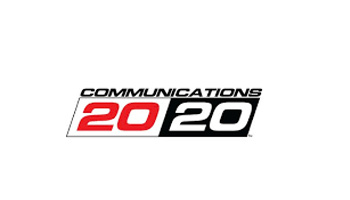 Communications 20/20