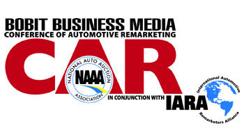 CAR 2017 - Conference Of Automotive Remarketing