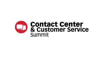 Contact Center & Customer Service Summit - San Francisco 2016