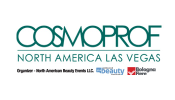 Cosmoprof North America - Las Vegas 2018