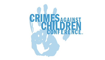 30th Annual Crimes Against Children Conference