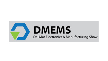 DMEMS 2018 - Del Mar Electronics & Manufacturing Show